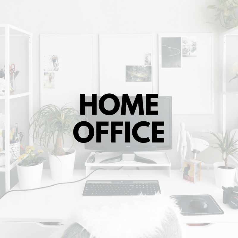 Home Office E-Design